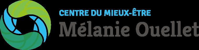 Logo Centre du Mieux-être Mélanie Ouellet